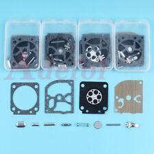 5 Carb Carburetor Kit fit STIHL 017 018 021 023 025 MS170 MS180 210 MS230 MS250