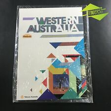 MINT TELECOM PHONECARD WESTERN AUSTRALIA COLLECTORS PACK PHONE CARDS (F1)