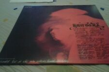 HOT TUNA - OMONIMO  LP