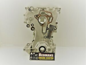 Timing Chain Casing Cover & Oil Pump Z12xep fits VAUXHALL CORSA 1.2 16V