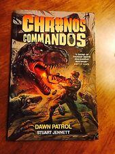 Chronos Commandos Dawn Patrol Graphic Novel