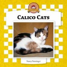 Calico Cats (Cats Set Iv)