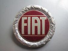 Emblem Fiat 124 Spider 2000, 128, and X1/9 models 57 mm