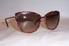 f6e2c19e83 kate spade new york Brown Metal   Plastic Frame Sunglasses for Women ...