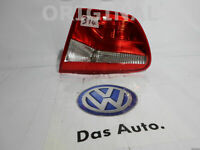 LUCE POSTERIORE FANALE STOP DESTRO REAR LIGHT RIGHT ORIGINALE SEAT IBIZA 5 V 6J