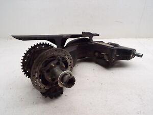 Rear Swingarm Triumph Speed Triple 1050 05-10 OEM