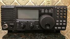 ICOM IC-718 HF All Band 100W Amateur Radio Transceiver + Filter + MARS CAP mod