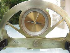 Graphomètre DELAMARRE CIRCA 1825