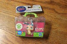 LPS Littlest Pet Shop Sparkle Bunny #2156, NIP