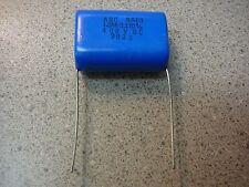 ASC 1.0uF 400V 10% POLYPROPYLENE Film Capacitors PPD Type **NEW** 1/PKG