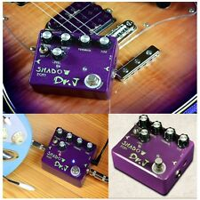 Joyo Dr.J D-54 Shadow Echo Electric Guitar Effect Pedal True Bypass