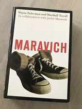 Maravich Pete Hardcover Book Basketball NBA