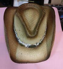 Leon's Breakaway Outfitters Women's Cowboy Hat 20x