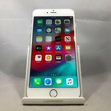 Apple iPhone 6 Plus 128GB Silver Verizon Unlocked Fair Cond Touch Issue -Asurion