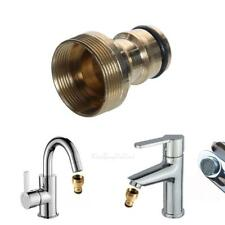 Universal Kitchen Tap Connector Mixer Tap Hose Adapter Pipe Joiner Fitting