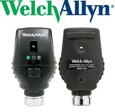 Welch Allyn Coaxial Ophthalmoscope Head With Bulb