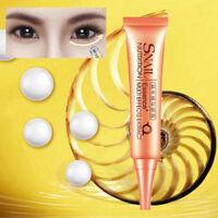 Night Deep Moisturizing Eye Cream Remove Dark Circles Bags Face Line Wrinkles