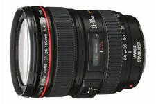 Canon EF Standard Camera Lens