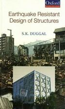 Earthquake-resistant Design of Structures, SK Duggal