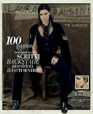 Laura Pausini - Fatti Sentire Ancora (The Magazine Edition CD/DVD) NEW SEALED