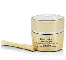 Estee Lauder Re-Nutriv Ultimate Lift Regenerating Youth Eye Creme 15ML 100% WOB