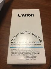 Canon Compact Camera Accessory Pack L3
