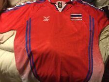 Thailandia Maglietta da calcio XXL