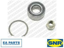 WHEEL BEARING KIT FOR ALFA ROMEO CITROËN FIAT SNR R158.44