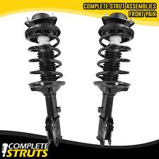 Front Quick Complete Struts & Coil Spring Assembly for 00-05 Hyundai Accent x2