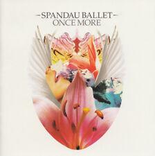 Spandau Ballet - Once More (2009)  CD  NEW/SEALED  SPEEDYPOST