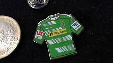 Borussia Mönchengladbach Gladbach Trikot Pin Badge Home 2016/17 Postbank