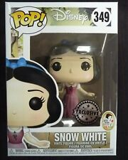 Disney - Pop! - Snow White Maid Outfit n°349 (exclusive)  - Funko