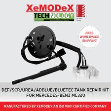 XeMODeX DEF/ Bluetec Urea Tank Repair Kit for 2009 Mercedes ML320