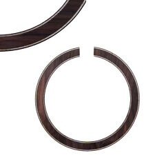 Acoustic Guitar Rosette Wood Soundhole Inlay Rosette High Quality Guitar Parts