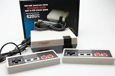 Retro Mini Entertainment Game Console with 620 Nintendo Games Mario