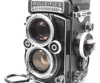 【 Exc+++++ 】 Rollei Rolleiflex 2.8F TLR Camera w/ Planar 80mm f2.8 from Japan 64