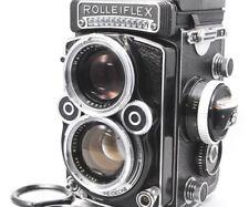 【Exc+++++】 Rollei Rolleiflex 2.8F TLR Camera w/ Planar 80mm f2.8 from Japan 64