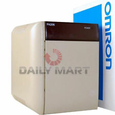 Brand New In Box Omron CQM1H-PA206 CQM1HPA206