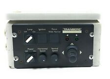 Tranberg Search light Manual Release Commander Control system IMI
