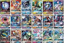 "Pokemon Card High class pack ""GX Battle Boost"" GX 18 Complete Set  SM4+ Japan"