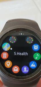 Samsung Gear S2  SM-R720 Black