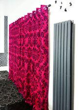 Tende e tendaggi rosa per il salotto