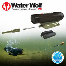 Water Wolf Underwater Bottom Fishing Kit 2017 - Underwater Accessory 1.1 and 1.0