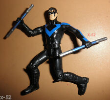 Dc Multiverse Nightwing figure Batman universe Former robin Toy teen titans