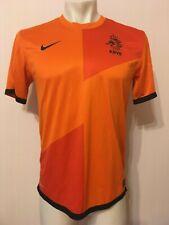 HOLLAND NETHERLANDS NATIONAL TEAM 2012 2014 HOME NIKE FOOTBALL EURO 447289-815