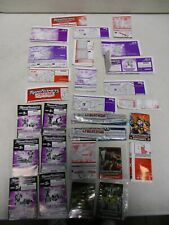Transformers Energon and Universe Manuals Lot