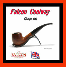 Falcon Briar Collectable Tobacco Pipes