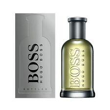 Hugo Boss Bottled EDT Mens Spray 100ml - Retail Boxed Sealed