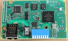 New AH468034U001 Parker PCB Ethernet Tech Box Anybus