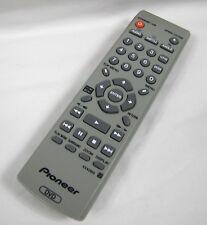 Pioneer VXX2913 Original DVD Player Remote DV270S, DV271S, DV275S, DV373S/RRXCN